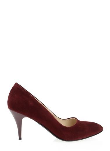 Derigo Ayakkabı Bordo